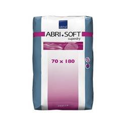 Abri-Soft Superdry 70x180 madrasskydd 30-pack