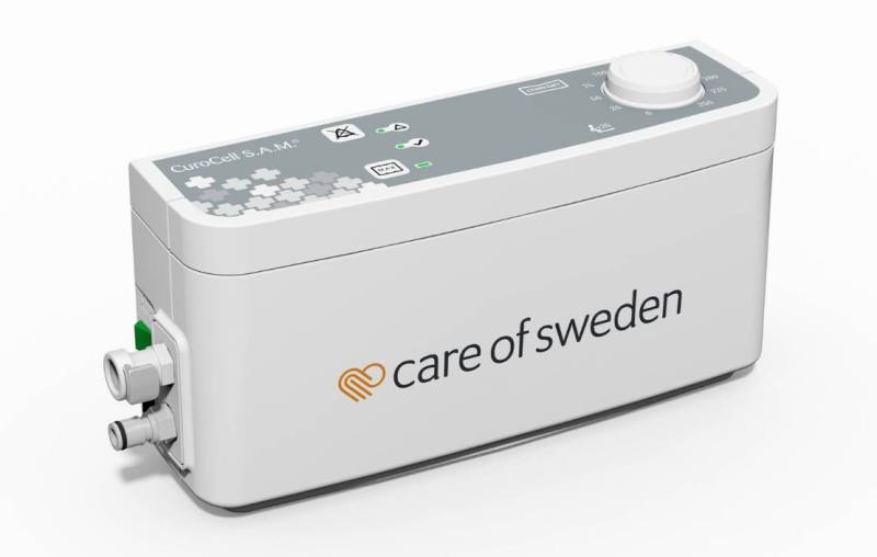 ?CuroCell S.A.M.® PRO - Care of Sweden